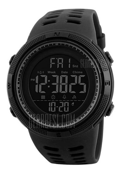 Relógio Skmei 1251 Original Esportivo Prova D