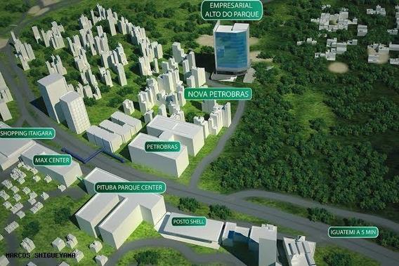 Sala Comercial Para Locação Em Salvador, Pituba, 1 Banheiro, 1 Vaga - An0298_2-983578