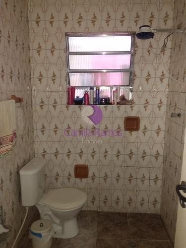 Imagem 1 de 9 de Sobrado À Venda Com 06 Dormitórios - Vila Amorim - Suzano/sp - So00458 - 68726661