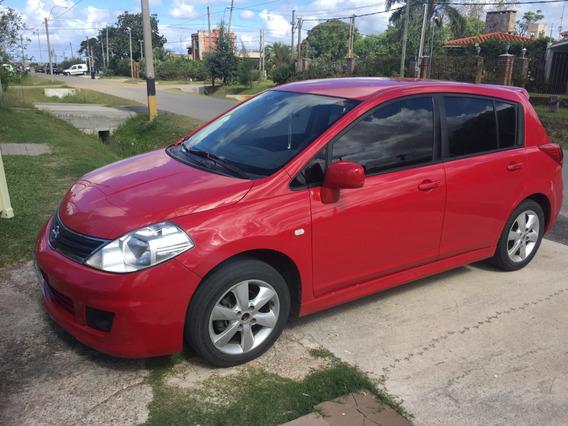 Nissan Tiida 1.8 Full Única Dueña.