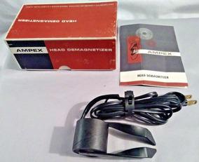 Ampex Modelo 820 Head Desmagnetizador 120 Volts