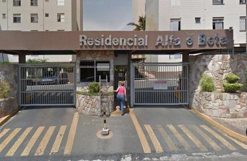 Apartamento À Venda Em Jardim Paulicéia - Ap251775