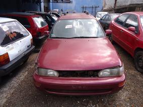 Sucata Toyota Corolla 94/95 Wg Somente Pecas