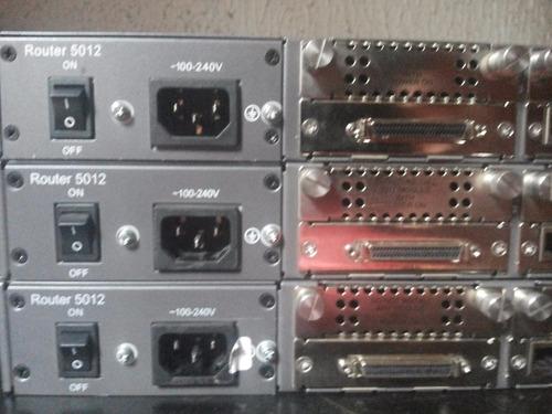 Router 3com Mod 5012