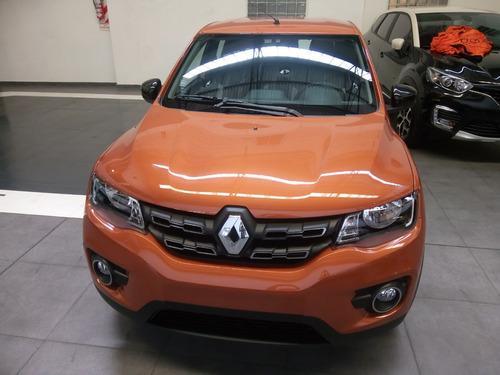 Renault Kwid 1.0 Sce 66cv Zen Okm Tasa 9.9% 18m 2021 (LG)