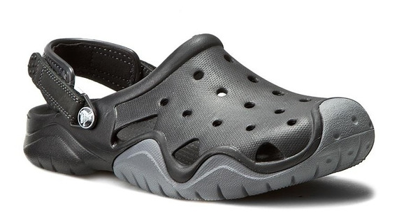 Crocs Swiftwater Clog M Black