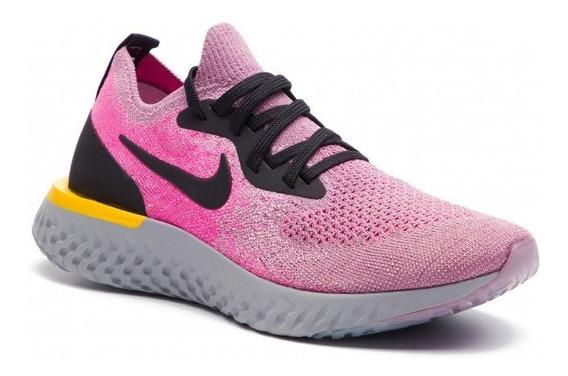 Zapatillas Mujer Nike Epic React Flyknit