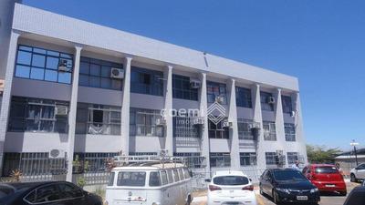 Kitnet Com 1 Dormitório Para Alugar, 30 M² Por R$ 1.000/mês - Asa Sul - Brasília/df - Kn0163