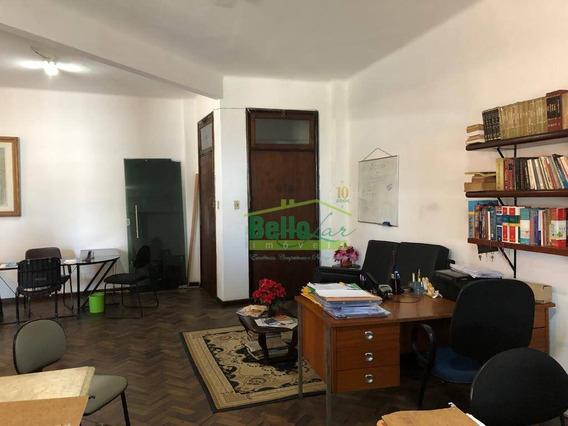 Sala À Venda, 75 M² Por R$ 110.000 - Boa Vista - Recife/pe - Sa0078