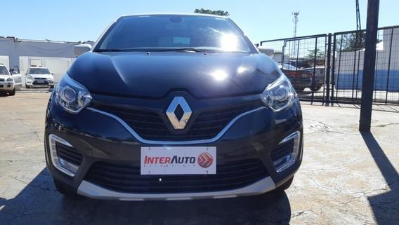 Renault Captur Intense 1.6 Aut.