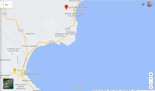 Casa E Lote No Município De Praia Grande - Es
