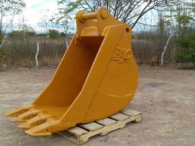 Bote O Cucharon De 36 Pulgadas Para Excavadora 330