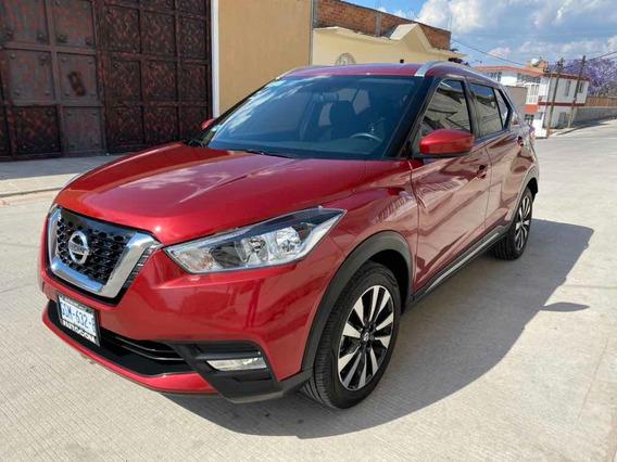 Nissan Kicks 1.6 Advance Cvt 2017