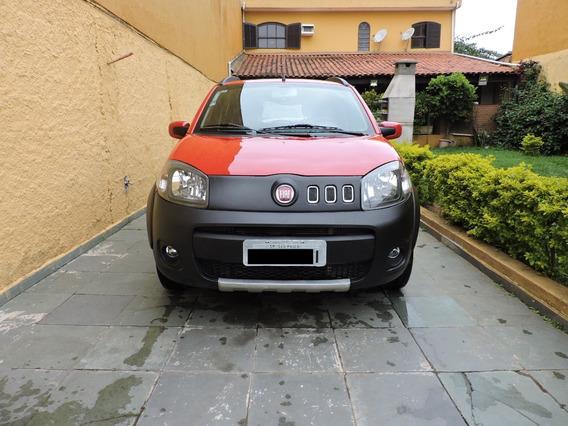Fiat Uno Way - 1.4 5p
