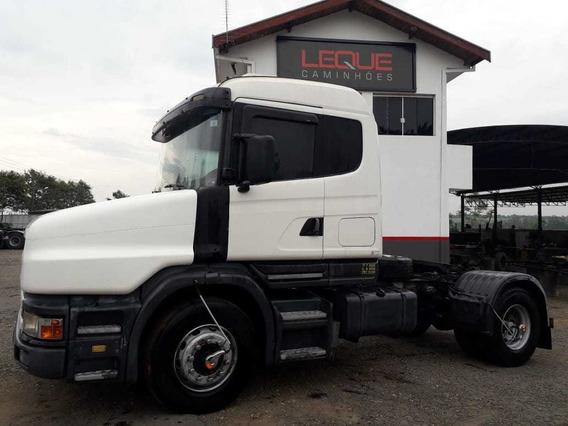 Scania 114 360 4x2 Ano 1999