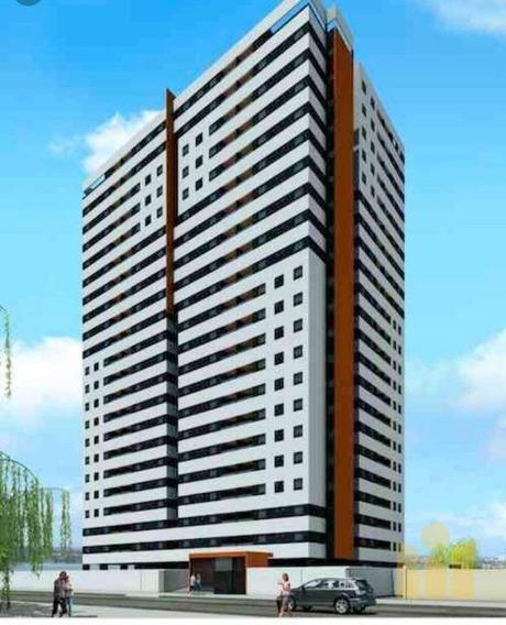 Apartamento Com 3 Dormitórios À Venda, 101 M² Por R$ 610.000,00 - Farol - Maceió/al - Ap0513