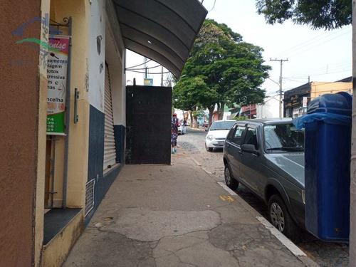 Imagem 1 de 30 de Conjunto Comercial, Centro, Atibaia - R$ 795 Mil, Cod: 2893 - V2893
