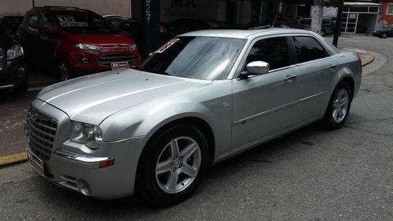 Chrysler 300c 5.7 Hemi Seda V8 16v Gasolina At 2008