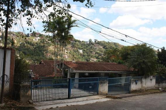 Casa En Venta Mls #19-7882 José M Rodríguez 04241026959