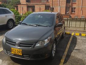 Volkswagen Gol Confortline 2011