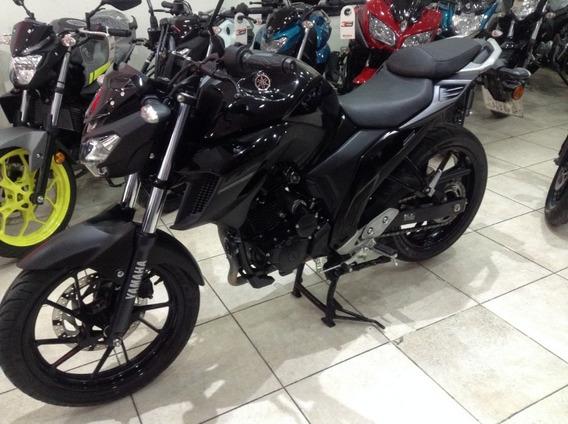 Yamaha Fz 25 Usada 200 Km