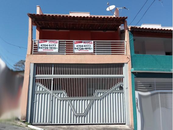 Casa - Jardim Marilu - Ref: 6248 - V-6248