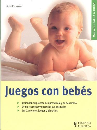 Juegos Con Bebes
