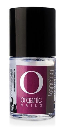 Kapping Sellador Protector Uñas 15 Ml By Organic Nails