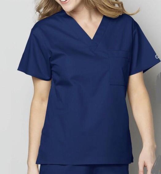 Uniforme Quirúrgico Conjunto Azul Doctor Medico
