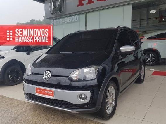 Volkswagen Up! Cross 1.0l Mpi Total Flex, Pma6i70