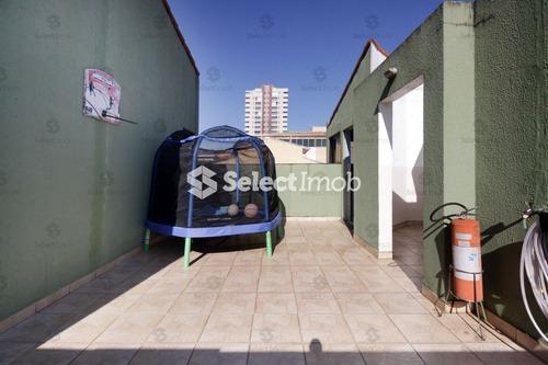 Imagem 1 de 12 de Apartamento - Jardim Pedroso - Ref: 1993 - V-1993