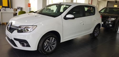 Renault Sandero Intens 0km - Plan Nacional Autos