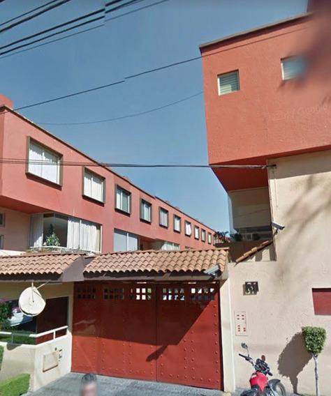 Remate Casa De 4 Recámaras Col. El Mirador