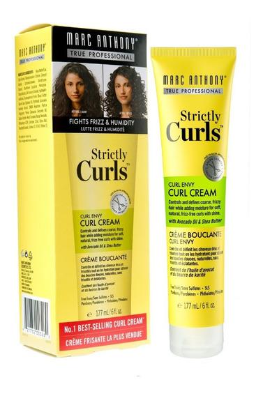 Crema Para Rulos Marc Anthony Strictly Curls