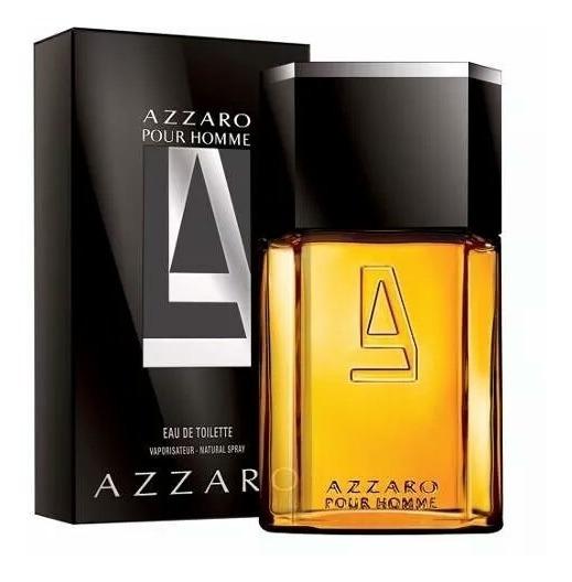Azzaro Pour Homme Original Hinode