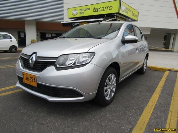 Renault Logan Life + Mt 1600