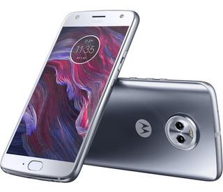 Smartphone Motorola Moto X4 Dual Cam Android 7.0 Tela 5.2