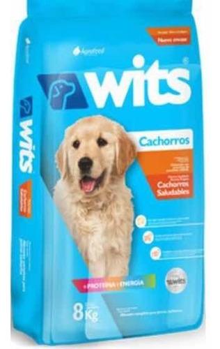 Wits Cachorro 25kg + Envios