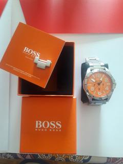 Reloj Boss Hombre