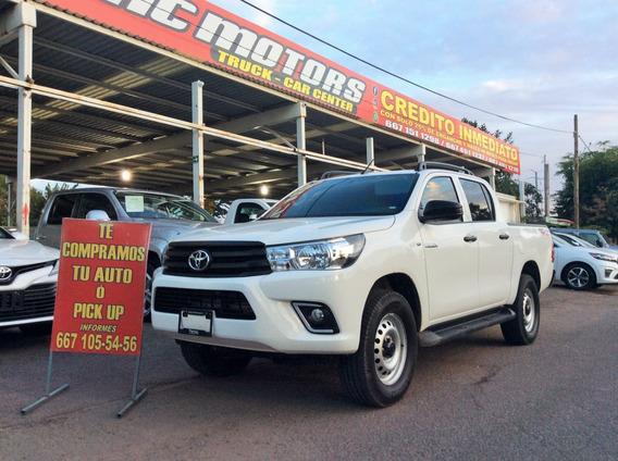 Toyota Hilux Trd 4x4 2019