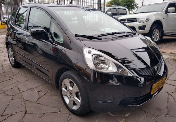 Honda Fit Lxl Flex