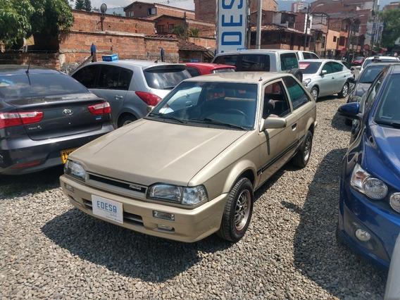 Mazda 323 He Mecánico Vidrios Eléctricos 1996
