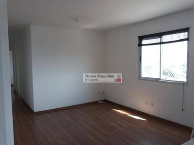 Apartamento Com 2 Dormitórios À Venda, 49 M² Por R$ 295.000 - Imirim - São Paulo/sp - Ap5391