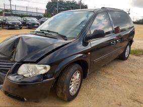 Chrysler Caravan 3.3 Lx 5p 2005