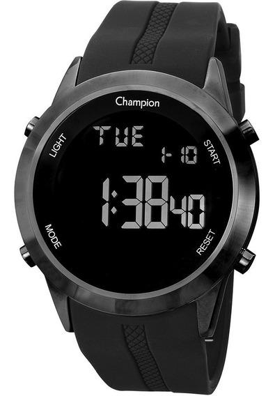 Relógio Champion Digital Ch40259d