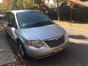 Chrysler Van Town Country 3.3 Lx At