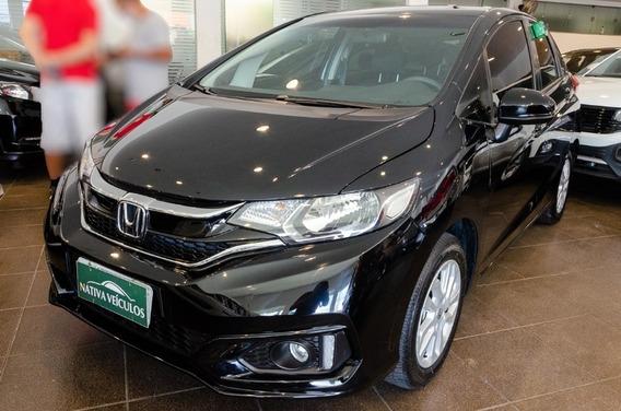 Honda Fit 1.5 Lx