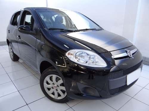 Fiat Palio Atractive Flex 1.0 - 2012 / 2013