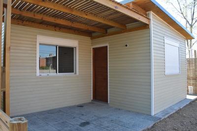 Alquiler Casas En Pando A Una Cuadra De Ruta 8