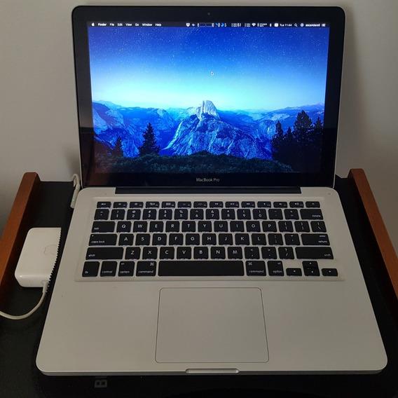 Macbook Pro 13.3 I7 2.7ghz, 16gb Ram, 512gb Ssd